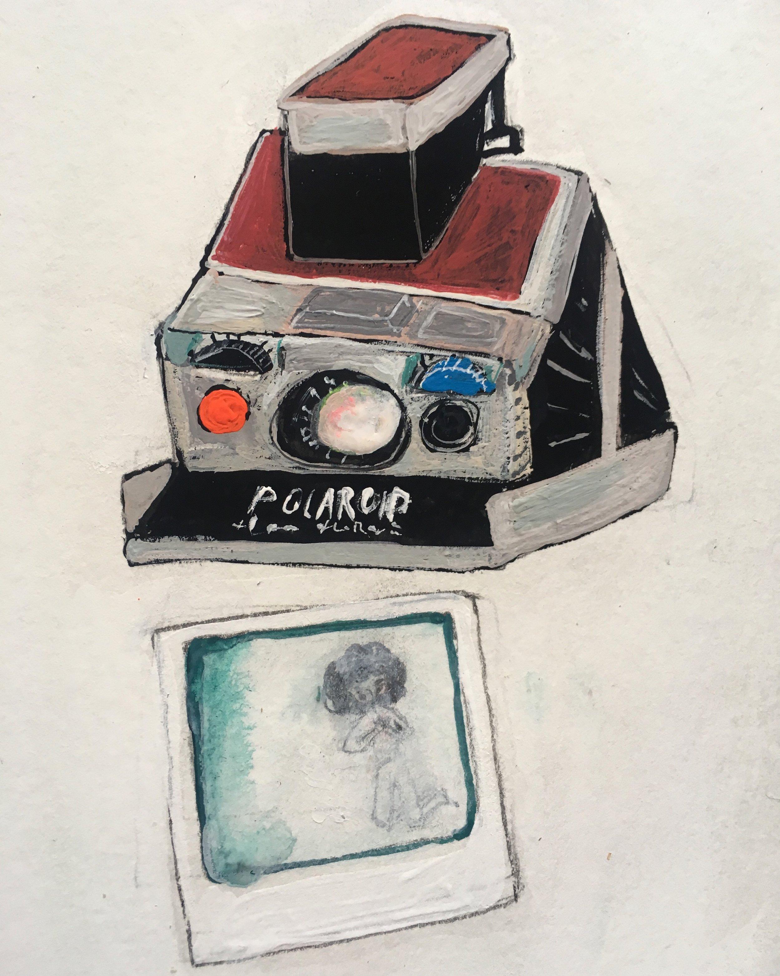 Polaroid (Developing!)