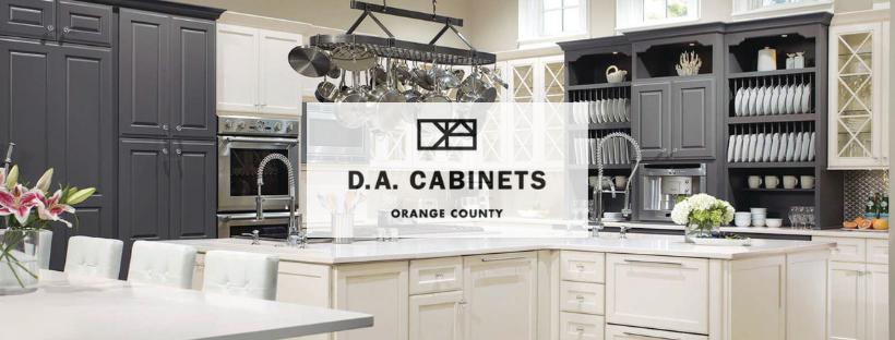 Da Cabinets Orange County Ca