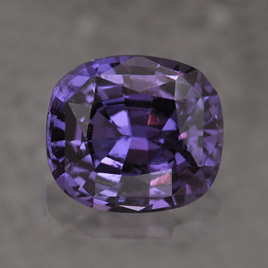 AMETHYST - Amethyst is a purple gemstone that is part of the Quartz family. Its purple color can range from cool bluish purple to deep reddish purple, the latter being considered gem quality.Mohs Scale Rating: 7