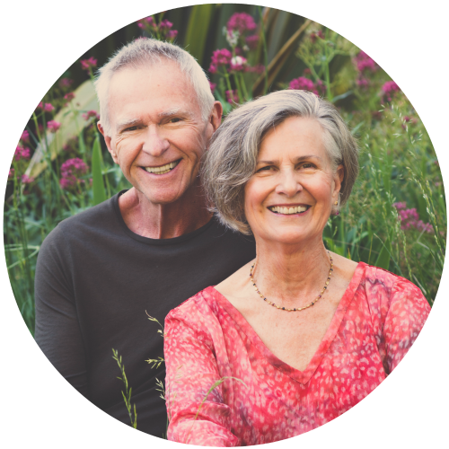 GAY + KATHLYN HENDRICKS - The Hendricks Institute for Conscious Living