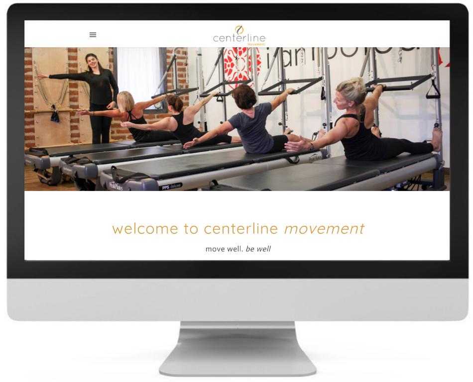 Centerline Movement Pilates Studio — Tucson, Arizona