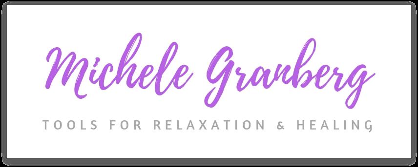 Michele Granberg Wordmark Logo.png