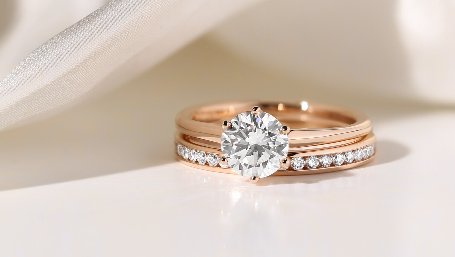 Create a one-off ring made especially for you. - Book an appointmentHow it worksWhere to find us