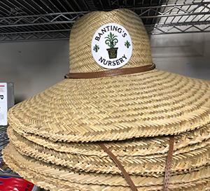 Banting's Sun Hats