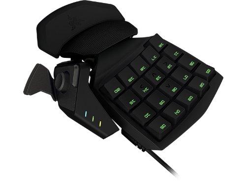 Our Razer Orbweaver: Mechanical PC Gaming Keypad