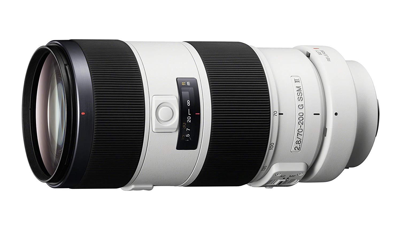 Camera Lens: Sony SAL70200G2 Camera Lenses