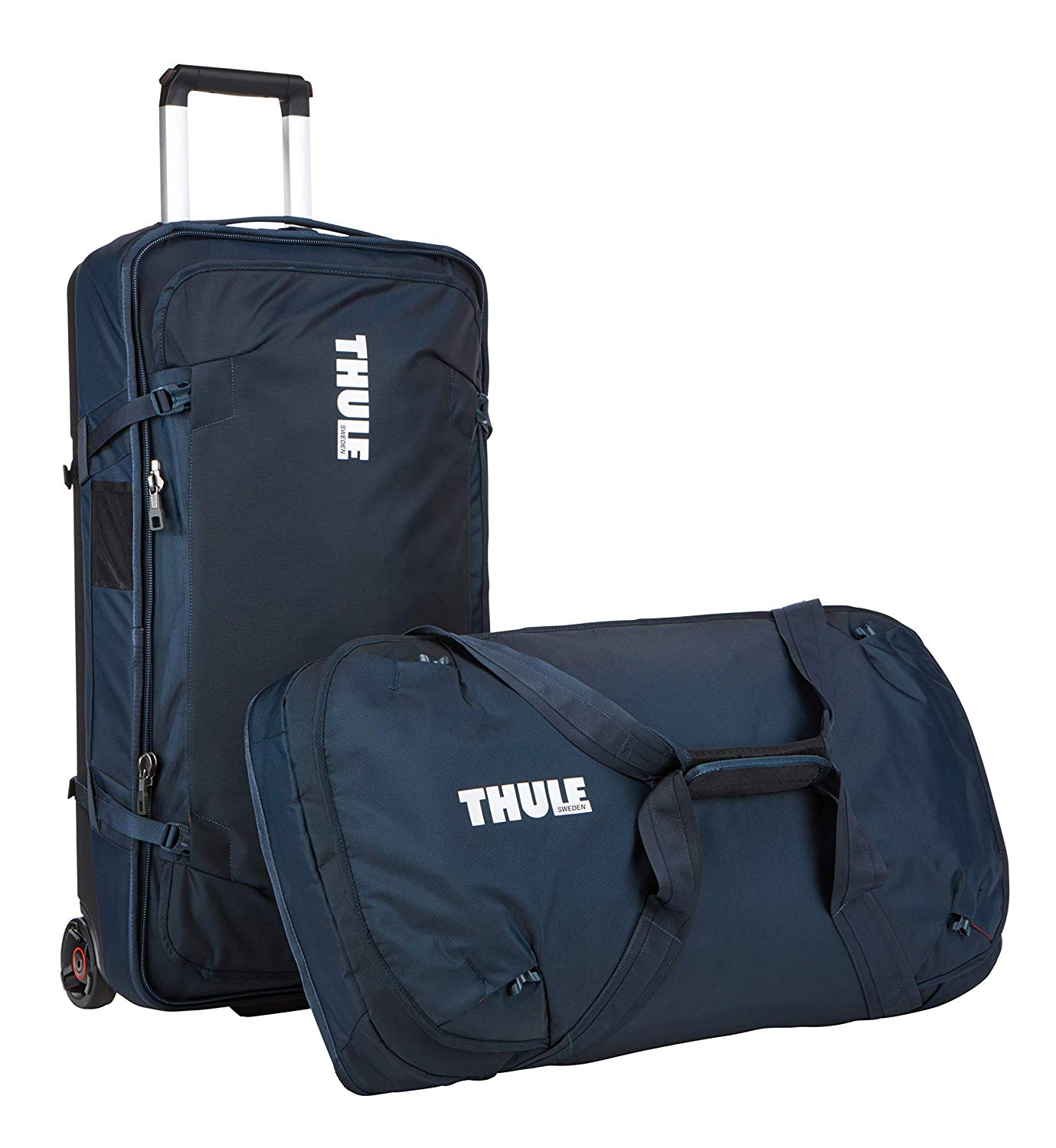 Our Thule Luggage: Thule Subterra Rolling Luggage, 30""