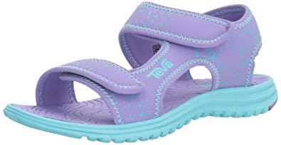 Lucy's Tevas: Teva Tidepool Sport Sandal (Toddler/Little Kid/Big Kid)