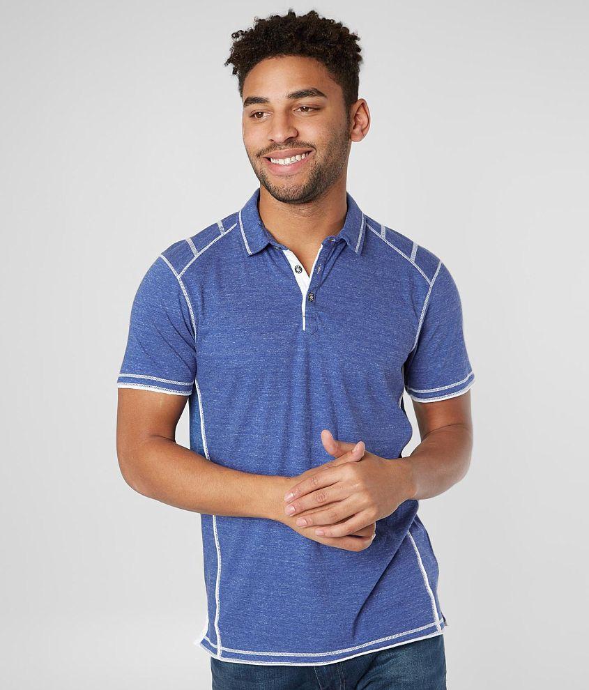 Collared Polo Shirt: Camden Polo