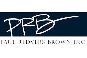 Paul Redvers Brown, Inc.