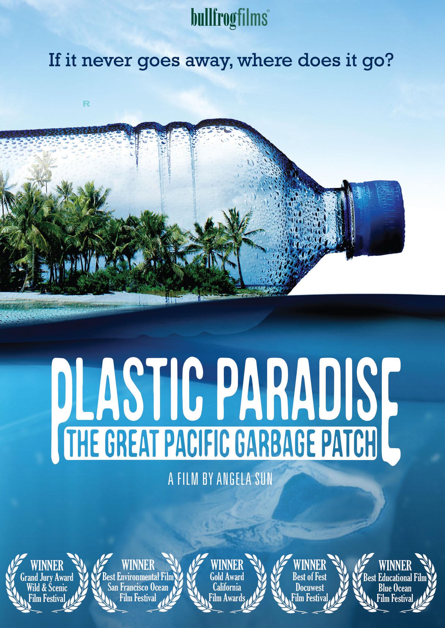 Plastic Paradise — Screening & Discussion