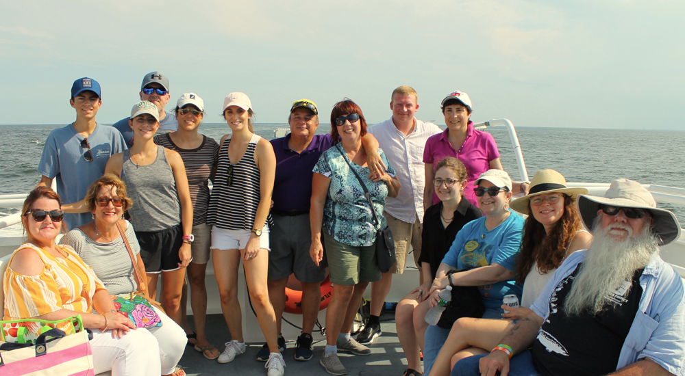 Aboard with American Princess Cruises