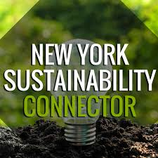2018 New York Sustainability Connector