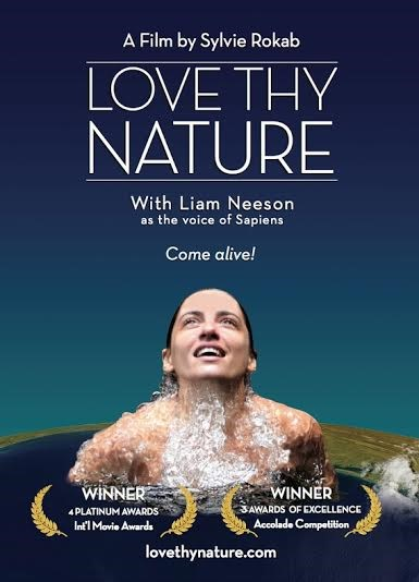 Love Thy Nature — Screening & Discussion