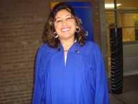 Juliet's Ryerson University graduation photo .jpg
