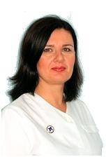 Sky-kosmetologi  Marjo Vilen-Ahonen