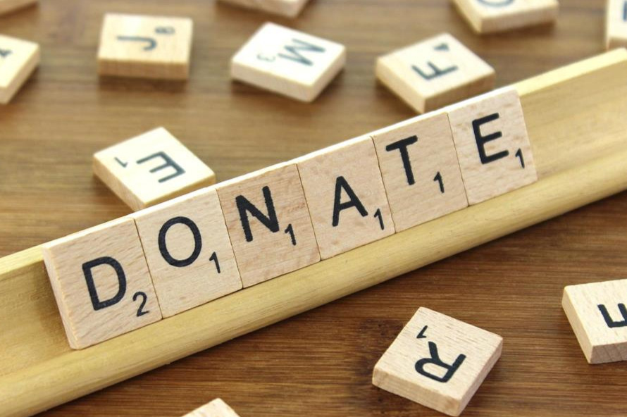 donate - JFS is grateful for your support and help for the community.