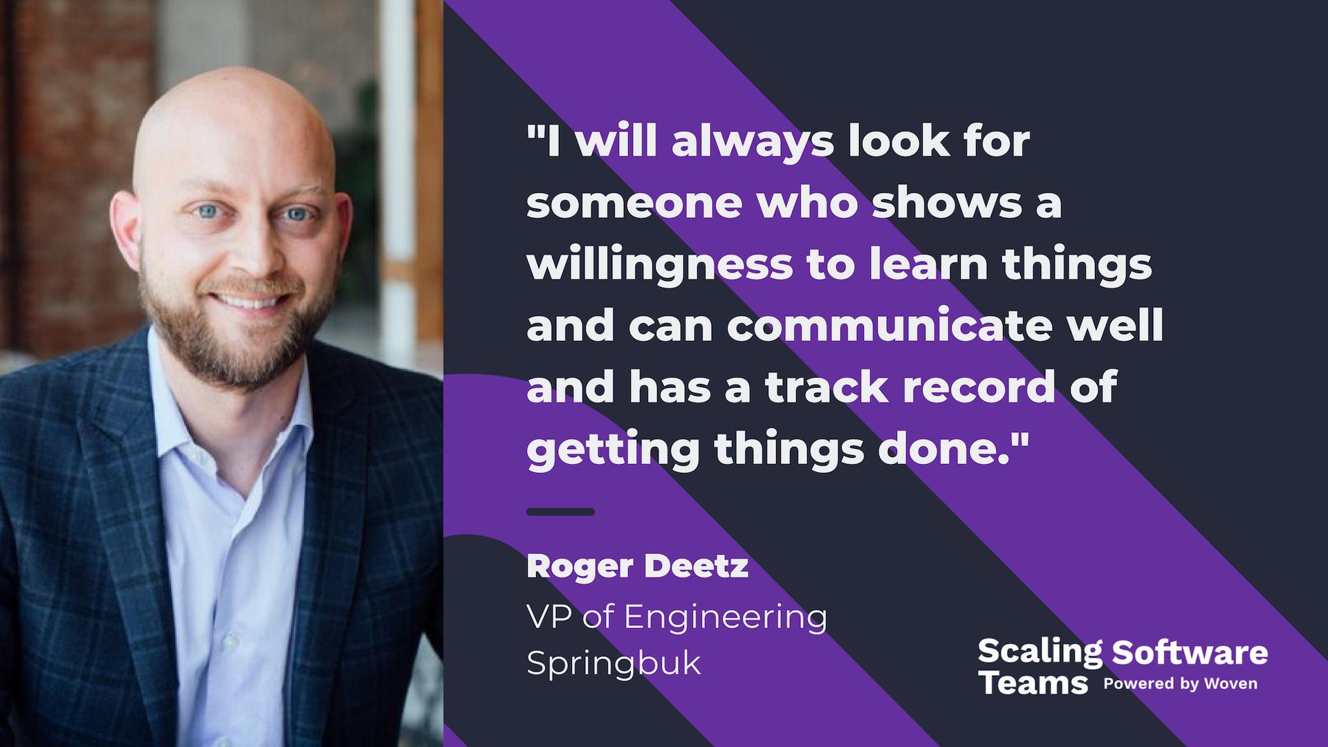 roger-deetz-scaling-software-teams-podcast