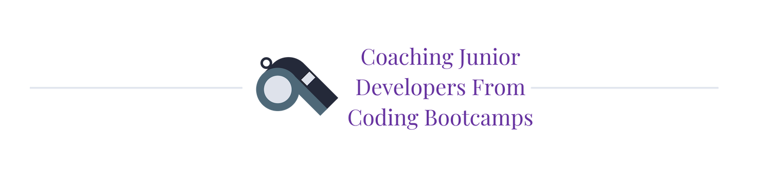 coaching-junior-developers-coding-bootcamps