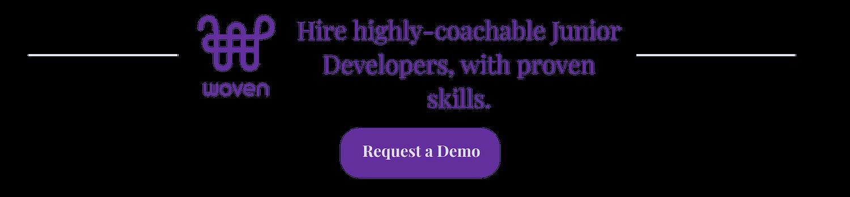 woven-demo-junior-developers