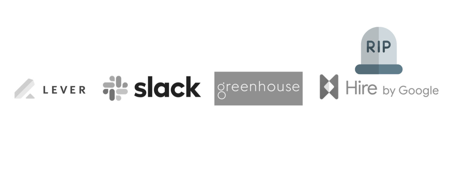 woven-hiring-software-integrations-lever-slack-greenhouse-google-hire