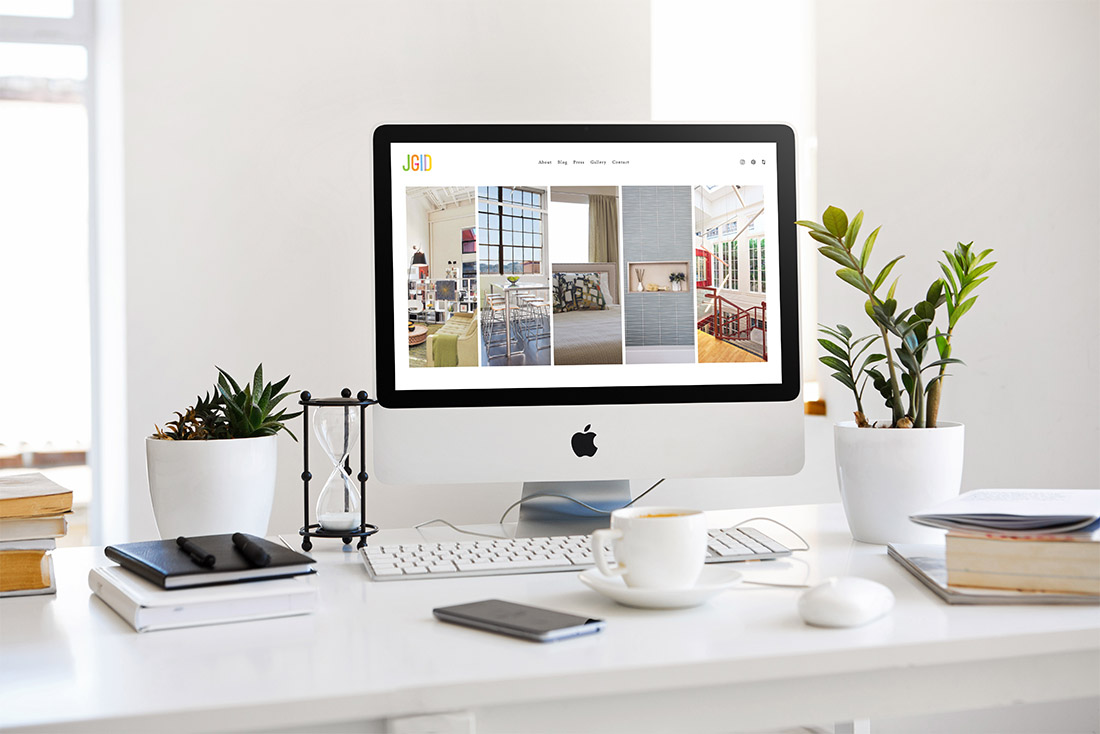 Website Design Services Squarespace Web Design By Christy Price
