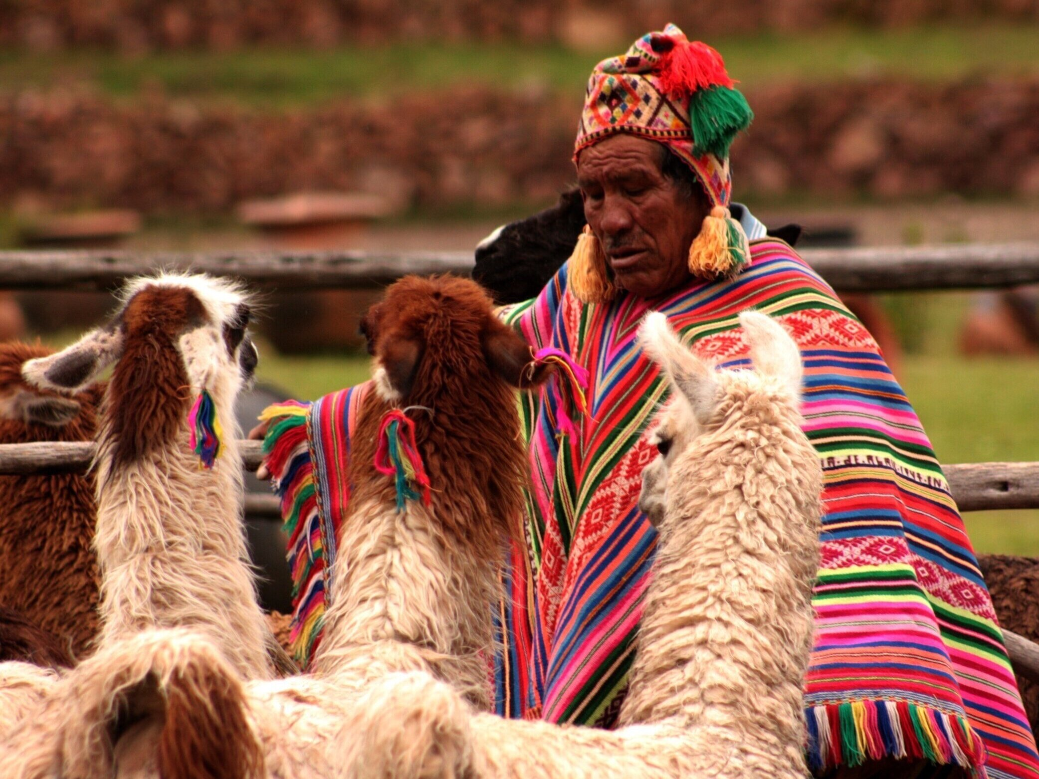 Sacred Valley, Peru - August 13th - 19th, 2020