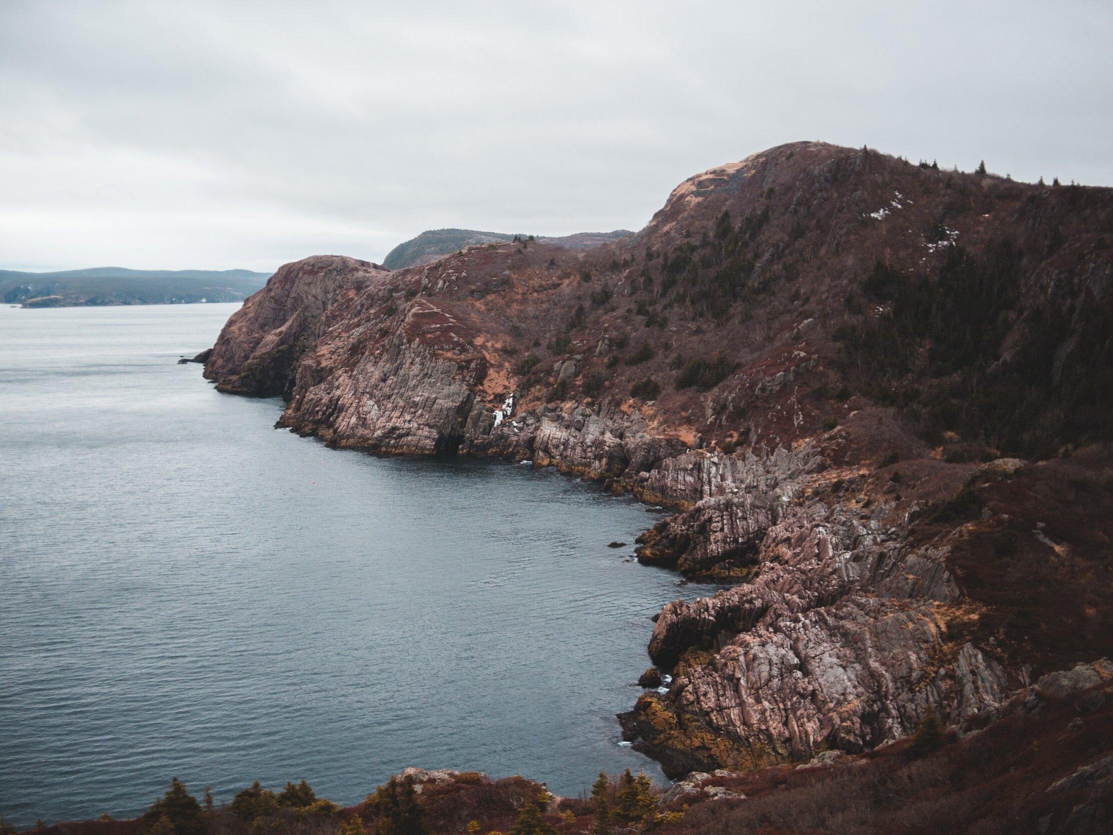 Newfoundland, Canada Running Holiday - Sep 4th - 7th, 2020