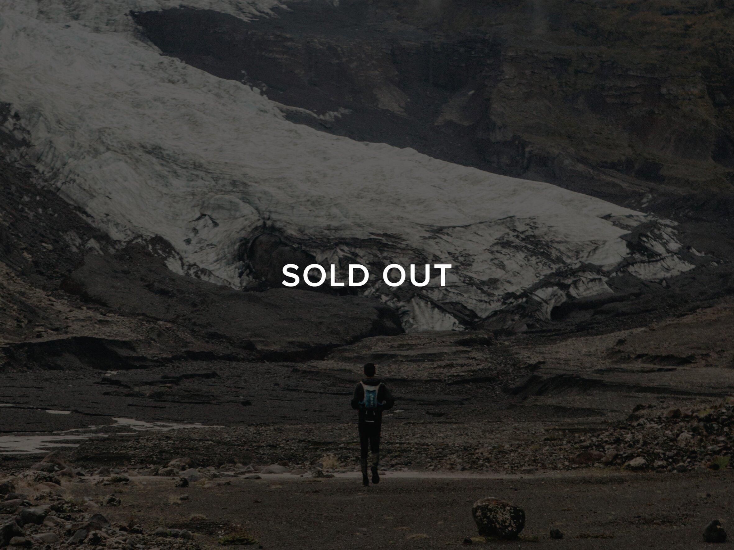 Lake District, Patagonia Running Holiday - Dec 26, 2019 - Jan 2, 2020