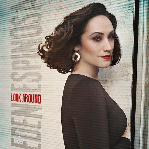 Eden Espinosa - Look Around album cover