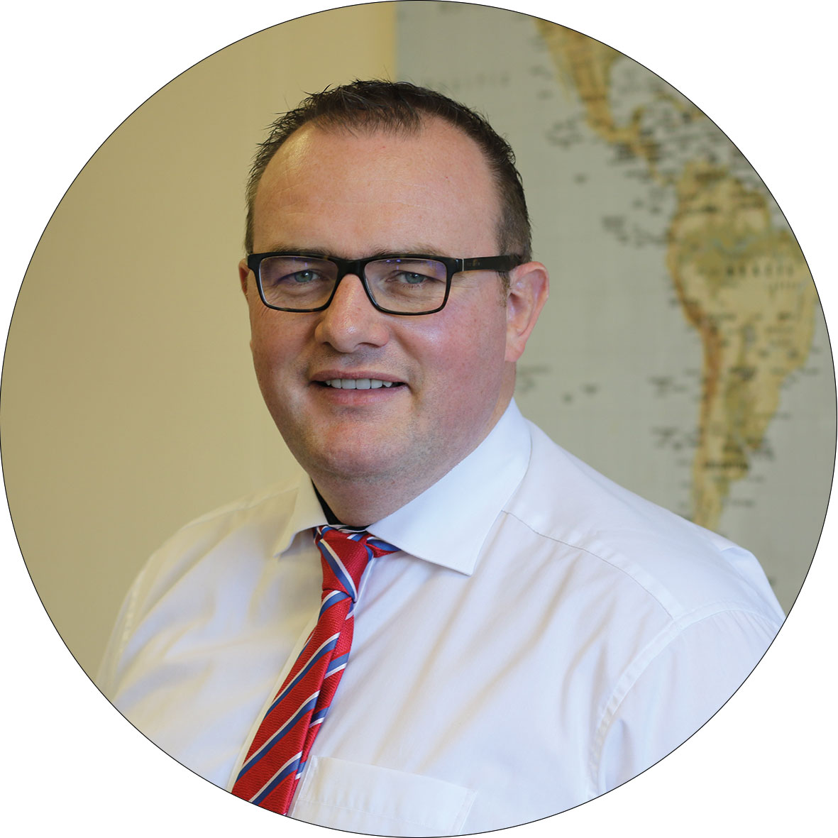 TIM GLENN - MANAGING DIRECTORTim is a Chartered Accountant with over 10 years experience at board level in industry following his responsibilities as Associate Director with one of the Big 4 Accounting firms.tglenn@ttc-colours.com