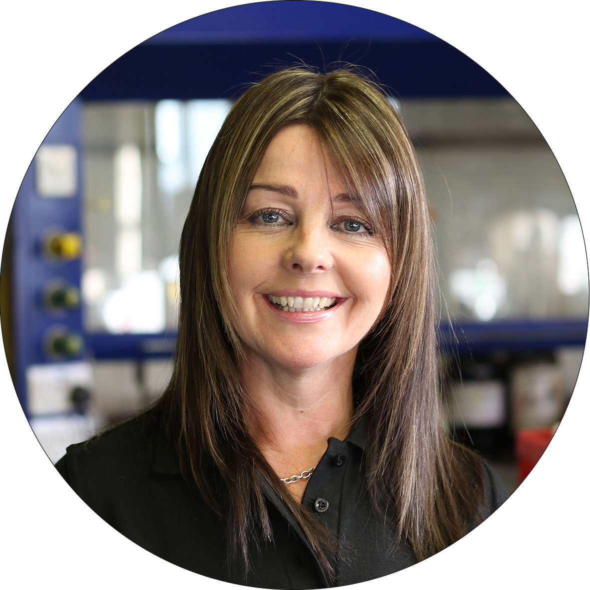 CHRISTINE WILSON - GENERAL MANAGERResponsible for all operations; production, technical, regulatory compliance, health & safety. With more than 25 years' experience, her speciality is dye and pigment dispersions.cwilson@ttc-colours.com