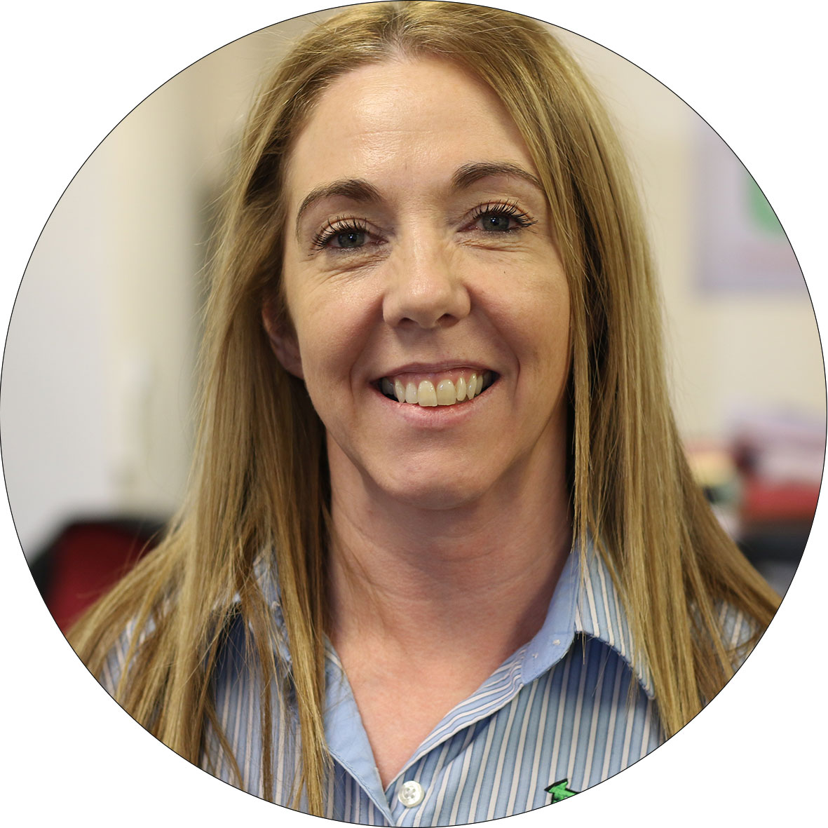 SANDRA MONTGOMERY - INTERNAL SALES MANAGERSandra is responsible for the internal sales and customer services team and is the main point of contact for our customers, agents and distributors. She has been with TTC for 24 years.smontgomery@ttc-colours.comT: +44 (0)28 9045 1396