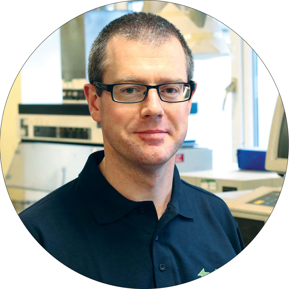 STEPHEN McMAHON - TECHNICAL MANAGERStephen is a qualified chemist and is responsible for most product development. He has 22 years experience in TTC.smcmahon@ttc-colours.com