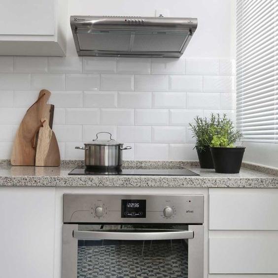 Saiba como escolher coifa, exaustor ou depurador para a sua cozinha
