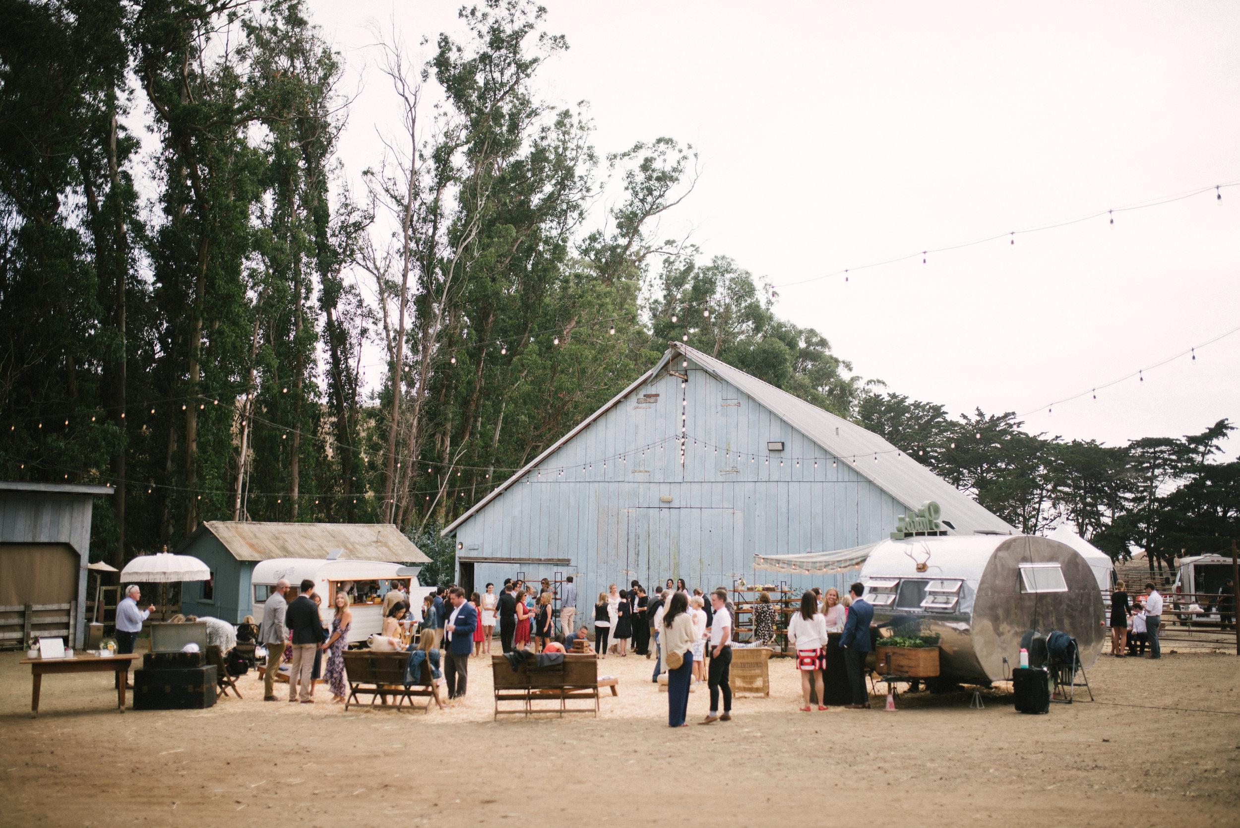 Swallow Creek Ranch | www.yvonnegollphotography.com
