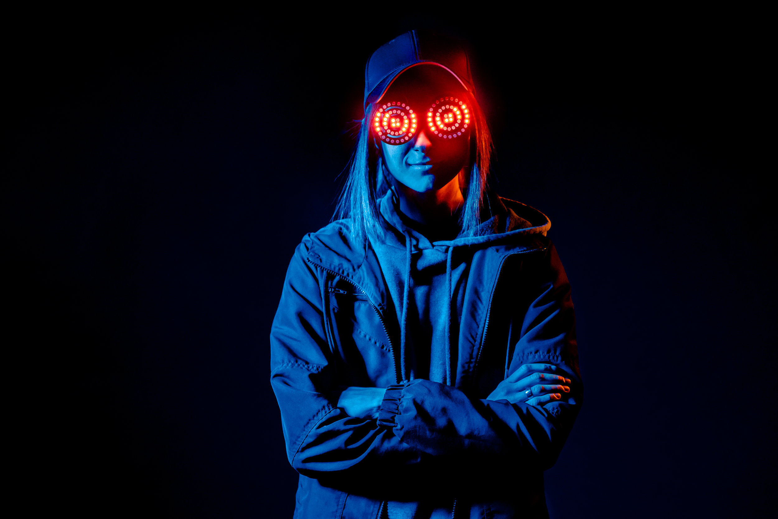 REZZ -BEYOND THE SENSES TOUR - Tickets available now through the links below.