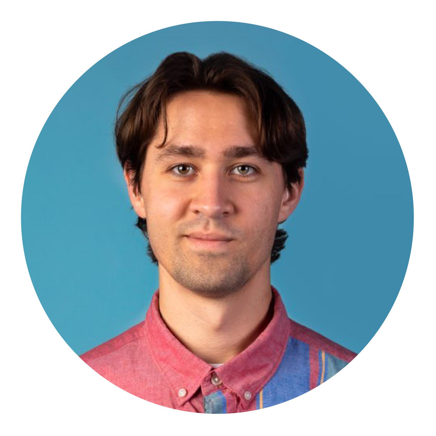 Adam Mathieu -
