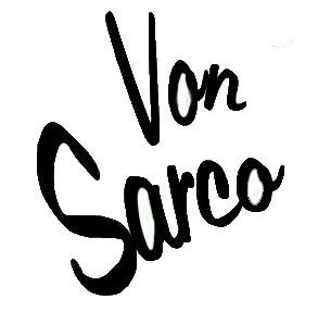 Von Sarco Rottweilers Logo