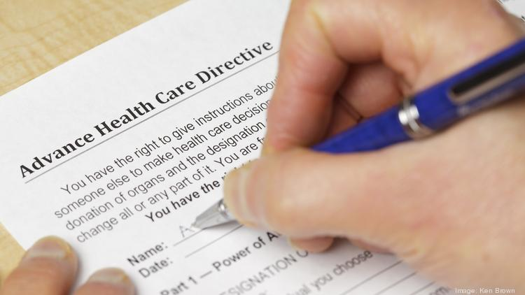Health Care Directive DC Maryland