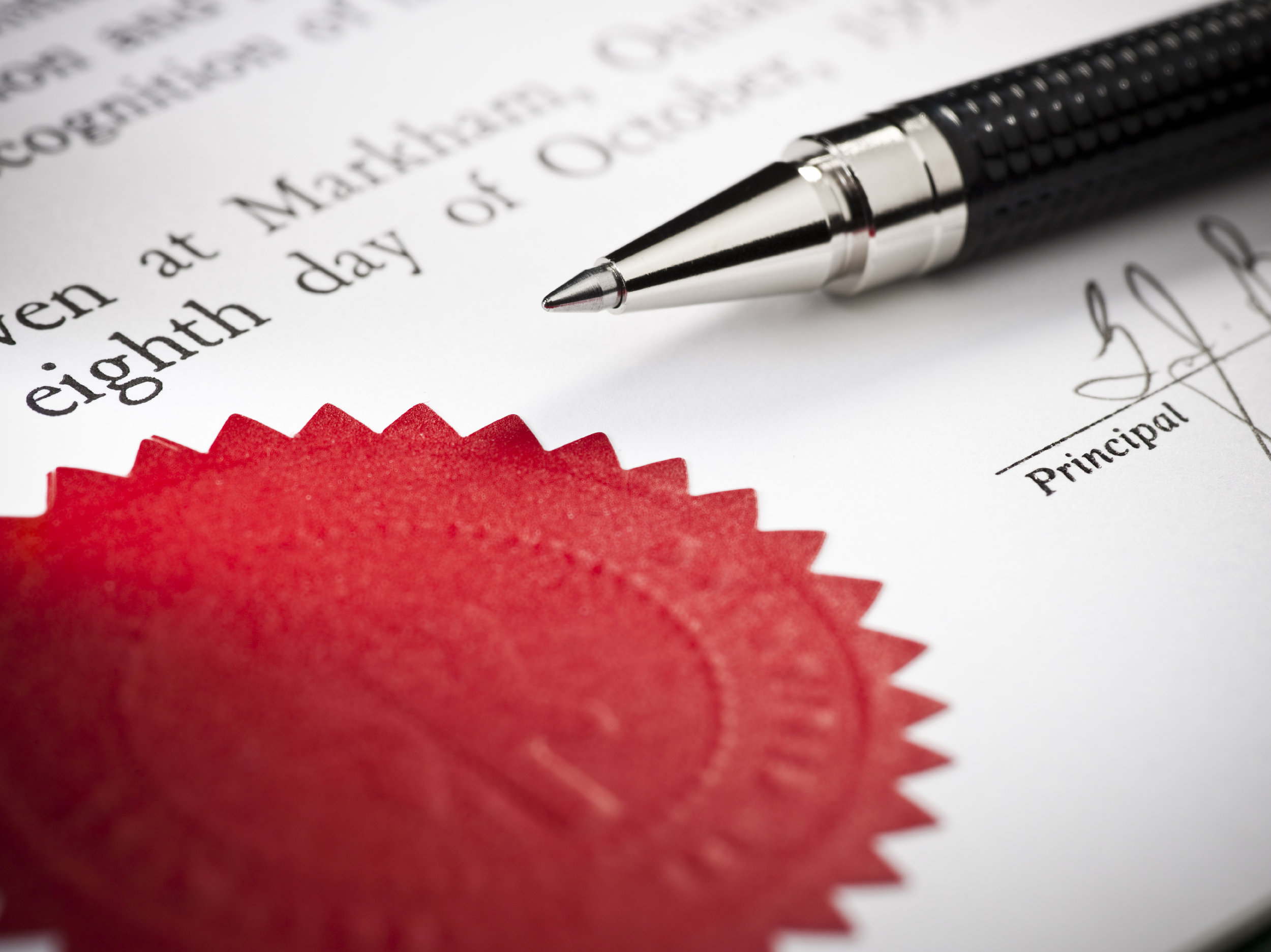Find a Notary in DC Maryland and Virginia