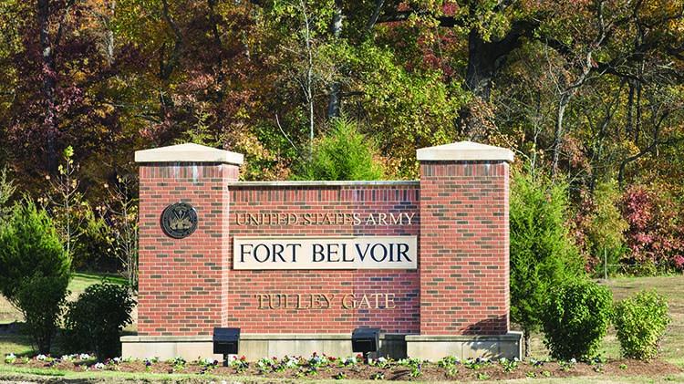 Mobile Notary Near Fort Belvoir VA