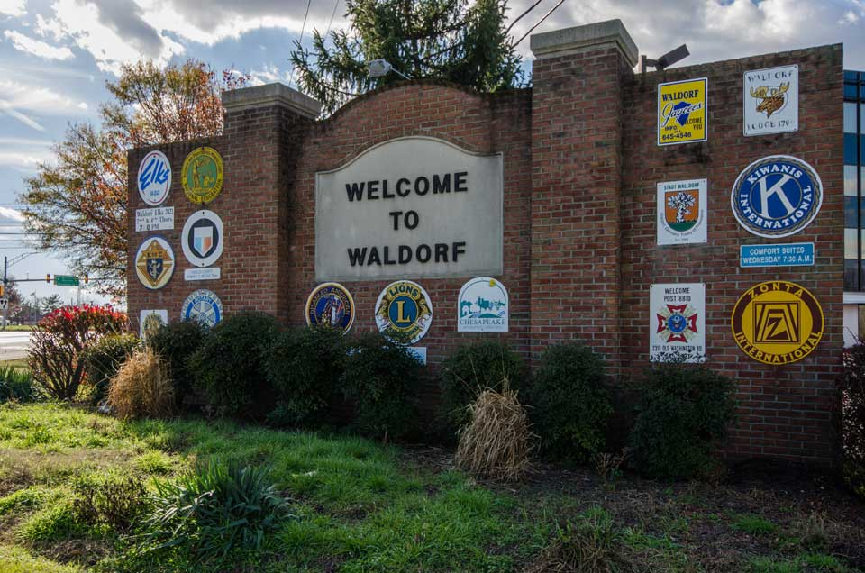 Mobile Notary Waldorf MD