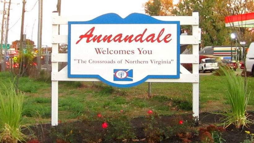 Mobile Notary Annandale VA
