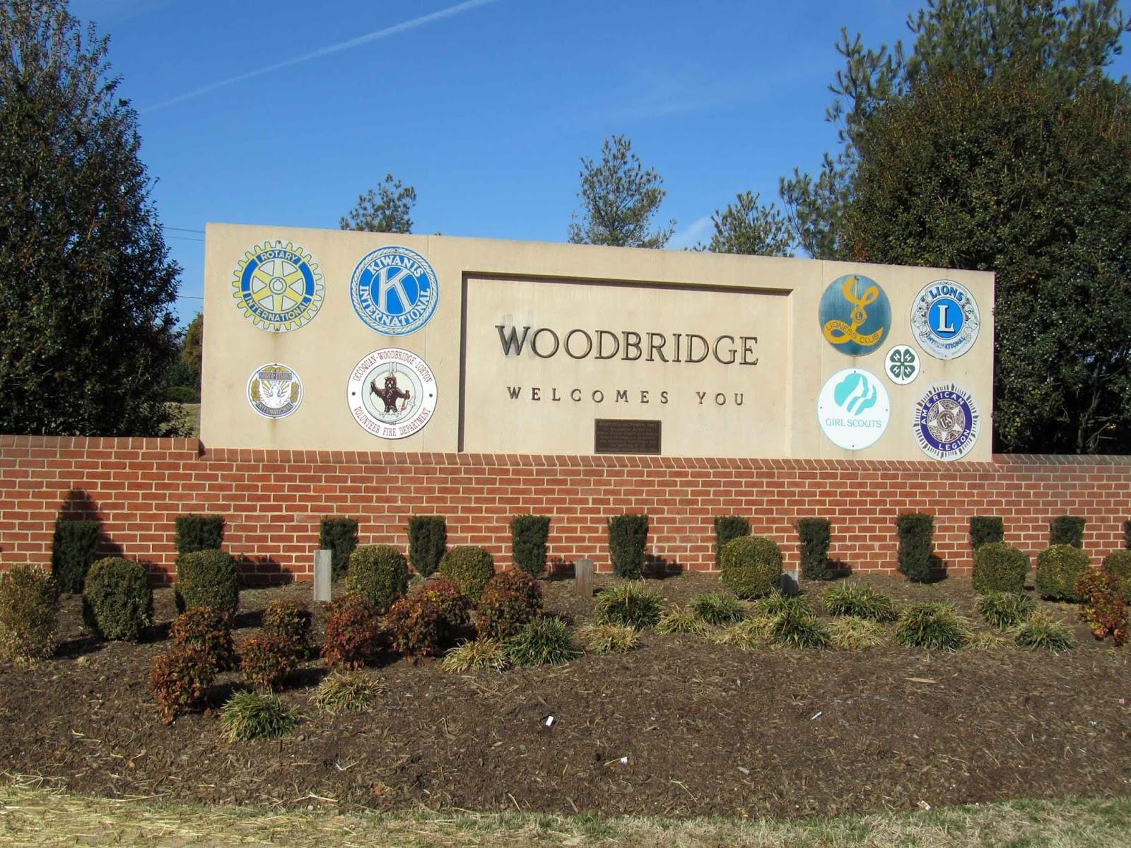Mobile Notary Woodbridge VA