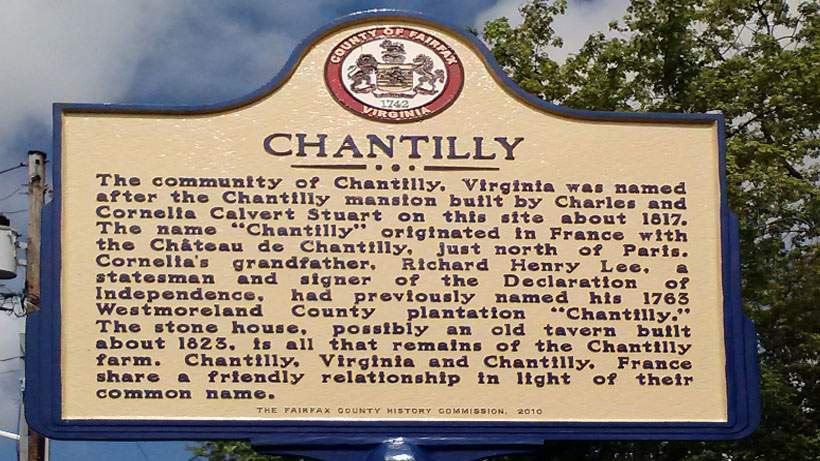 Mobile Notary in Chantilly VA