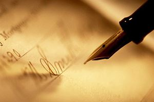 Traveling Notary Services