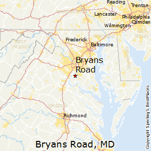 Mobile Notary in Bryans Road MD