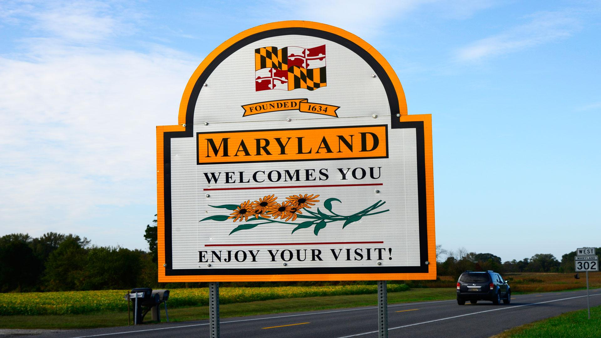 Mobile Notary Maryland