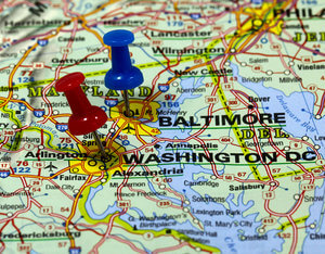 24 Hour Mobile Notary DC Maryland Virginia & Apostille | DMV